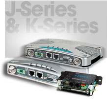 Trio J and K Series